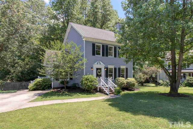 17 Swallows Ridge Court, Durham, NC 27713 (#2323152) :: Team Ruby Henderson