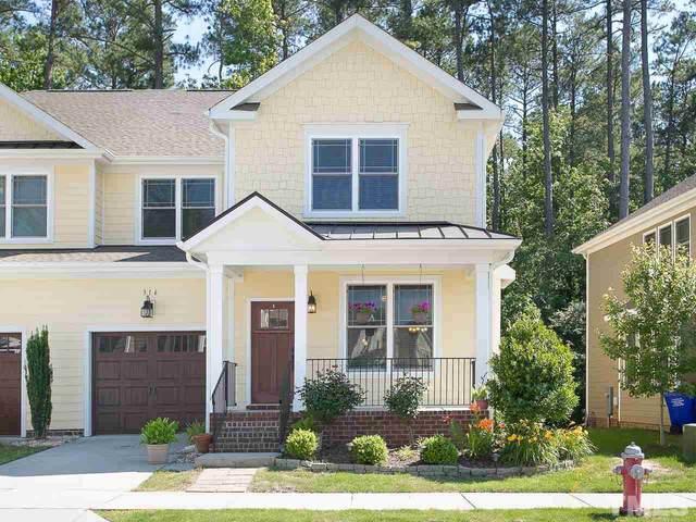 316 Lena Circle, Chapel Hill, NC 27516 (#2323171) :: Raleigh Cary Realty