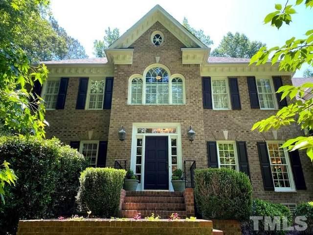 9600 Koupela Drive, Raleigh, NC 27615 (#2323177) :: Dogwood Properties