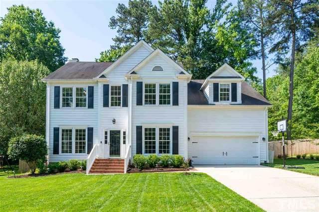 309 Catlin Road, Cary, NC 27519 (#2323180) :: Dogwood Properties