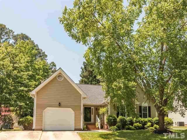 101 Lakeshore Drive, Durham, NC 27713 (#2323182) :: Dogwood Properties