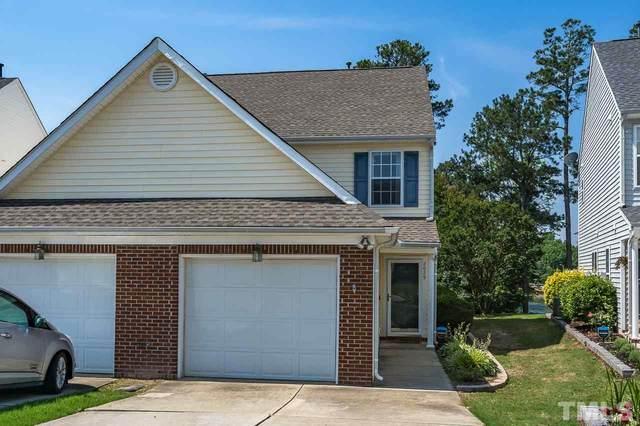 2029 Thornblade Drive, Raleigh, NC 27604 (#2323186) :: Team Ruby Henderson