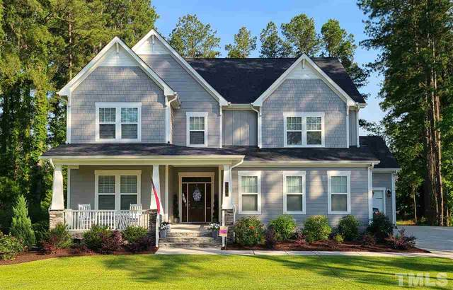 104 Cypress Pointe, Smithfield, NC 27577 (#2323211) :: Raleigh Cary Realty