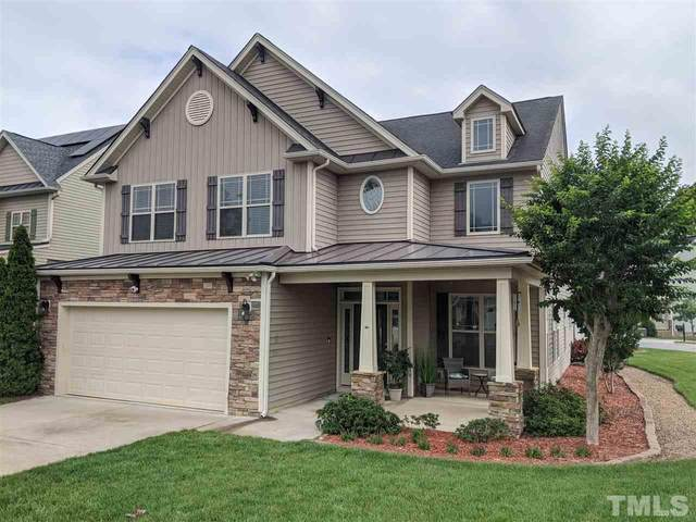 3027 Landing Falls Lane, Raleigh, NC 27616 (#2323252) :: Dogwood Properties