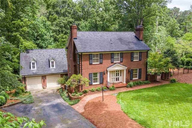 5204 Shamrock Drive, Raleigh, NC 27612 (#2323270) :: Dogwood Properties