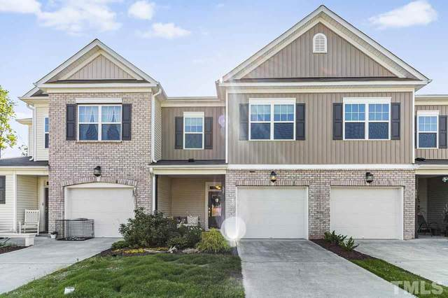 537 Summit Trail Drive, Hillsborough, NC 27278 (#2323271) :: Raleigh Cary Realty