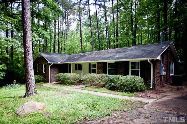 69 Merritt Drive A&B, Chapel Hill, NC 27516 (#2323279) :: Team Ruby Henderson
