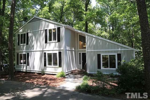 568 Piney Mountain Road, Chapel Hill, NC 27514 (#2323282) :: Team Ruby Henderson