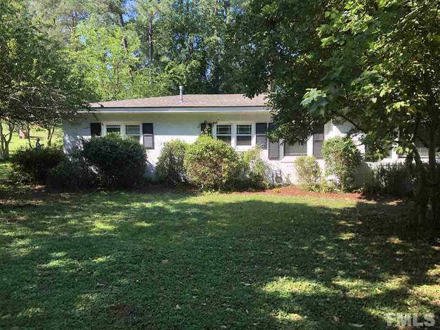 737 Wait Avenue, Wake Forest, NC 27587 (#2323283) :: Realty World Signature Properties