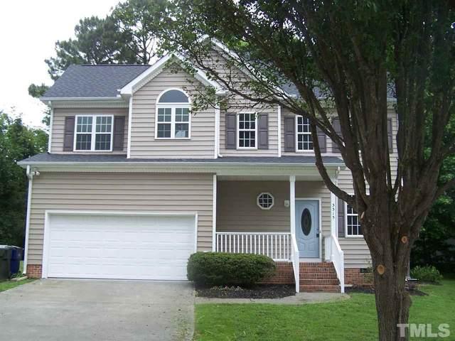 3315 Heygill Lane, Raleigh, NC 27604 (#2323295) :: Dogwood Properties