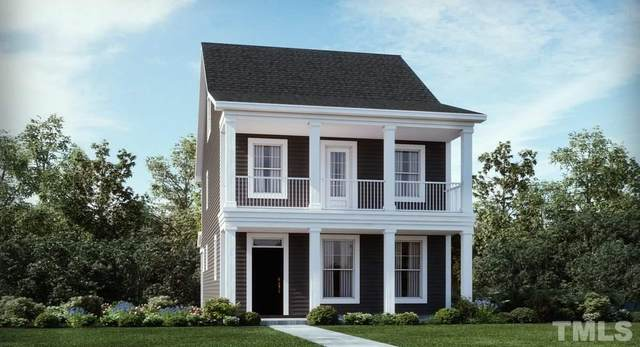 112 Canford Way Lot 5, Holly Springs, NC 27540 (#2323305) :: Triangle Just Listed