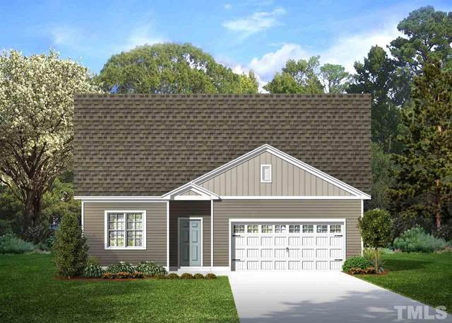 157 Cecina Court #117, Clayton, NC 27527 (#2323307) :: Triangle Just Listed