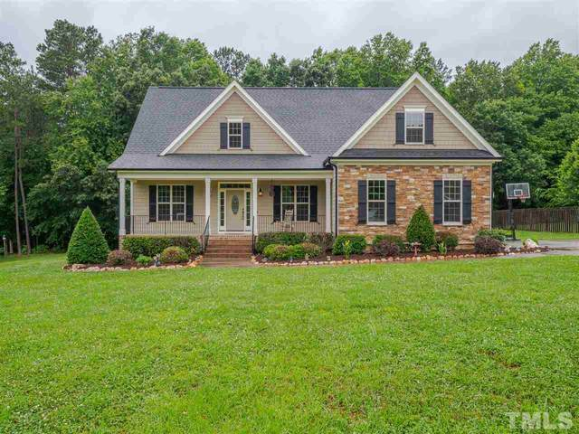 1707 Creekview Drive, Franklinton, NC 27525 (#2323310) :: Raleigh Cary Realty