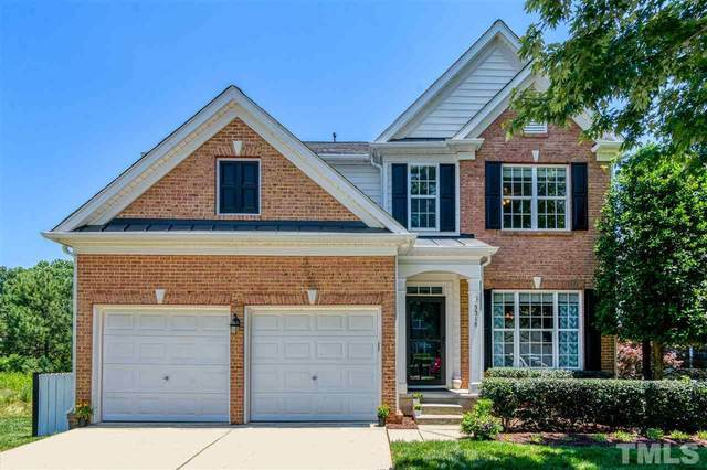 3318 Cathedral Bell Road, Raleigh, NC 27614 (#2323314) :: Team Ruby Henderson