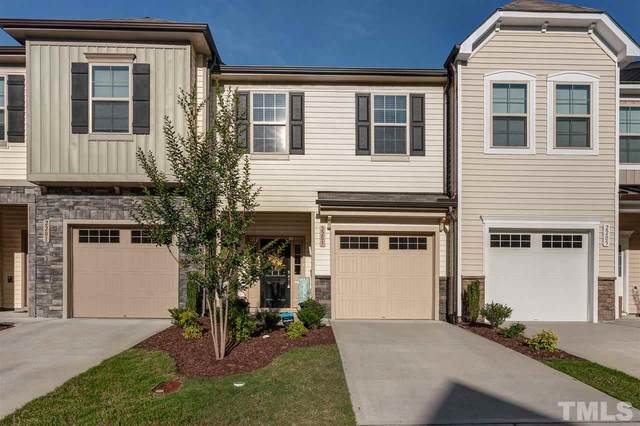 2203 Sweet Annie Way, Wake Forest, NC 27587 (#2323320) :: Realty World Signature Properties