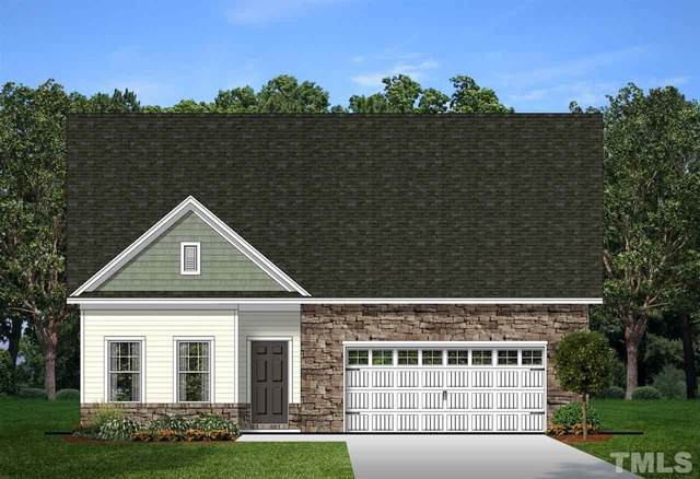 109 Cecina Court #120, Clayton, NC 27527 (#2323332) :: Triangle Just Listed