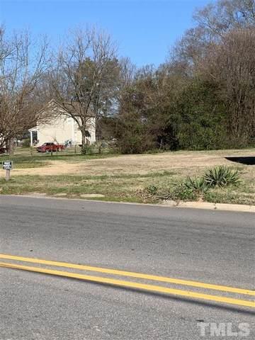 106 W Green, Franklinton, NC 27525 (#2323348) :: Team Ruby Henderson
