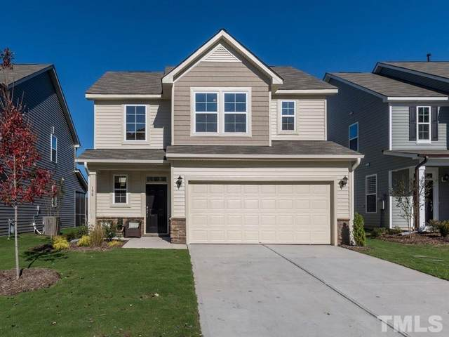452 Wrenwood Drive #36, Clayton, NC 27527 (#2323352) :: Triangle Just Listed