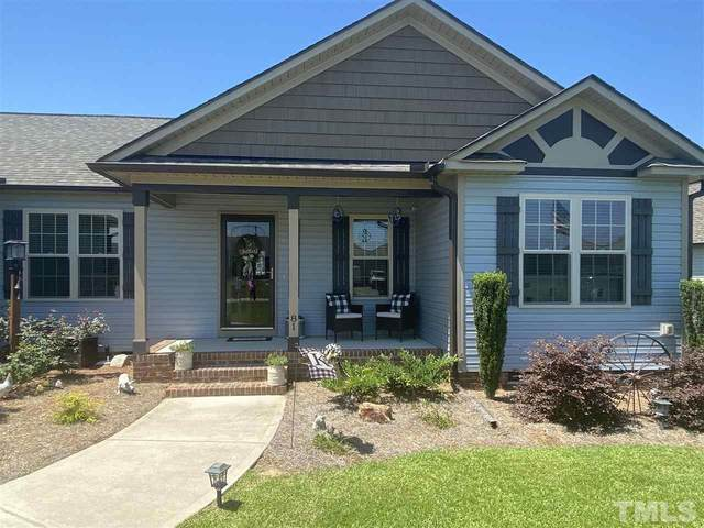 81 Imperial Drive, Clayton, NC 27527 (#2323357) :: Triangle Just Listed