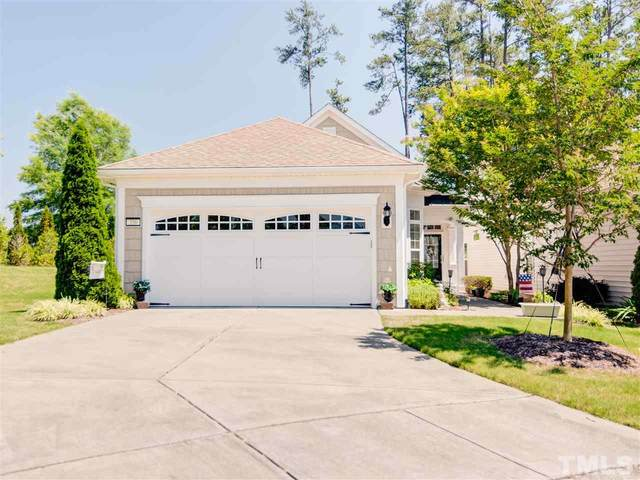 336 Bickerton Court, Cary, NC 27519 (#2323362) :: Triangle Just Listed