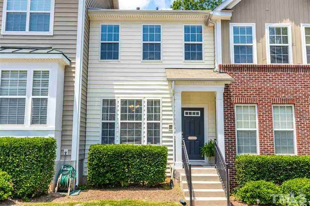 7606 Satinwing Lane, Raleigh, NC 27617 (#2323366) :: Marti Hampton Team brokered by eXp Realty