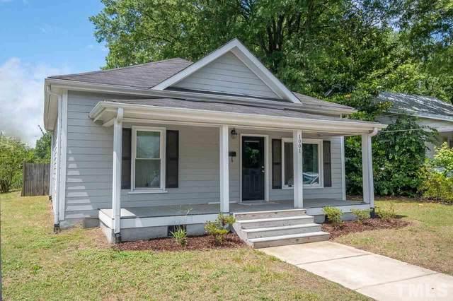 1001 Alabama Avenue, Durham, NC 27705 (#2323368) :: Spotlight Realty