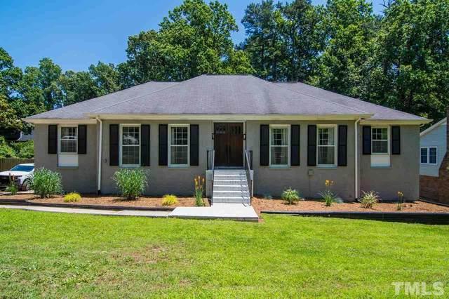 2020 Quail Ridge Road, Raleigh, NC 27609 (#2323377) :: Team Ruby Henderson