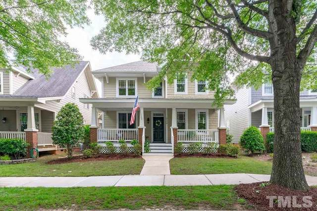 10538 Evergreen Spring Place, Raleigh, NC 27614 (#2323380) :: Team Ruby Henderson