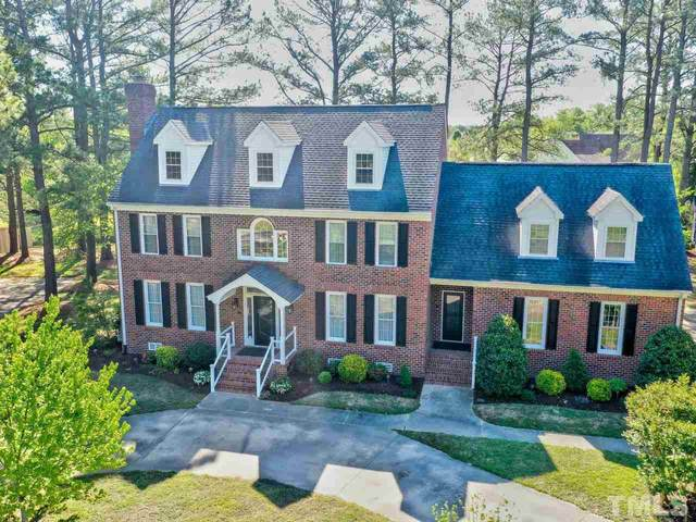 4610 N Prestwick Lane, Wilson, NC 27896 (#2323385) :: The Perry Group