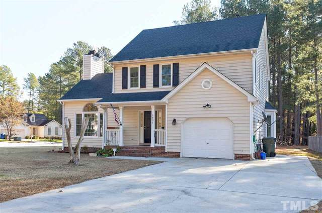 1801 Kilpeck Lane, Raleigh, NC 27610 (#2323386) :: Realty World Signature Properties