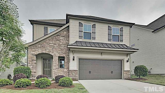 7666 Mapleshire Drive, Raleigh, NC 27616 (#2323390) :: Realty World Signature Properties