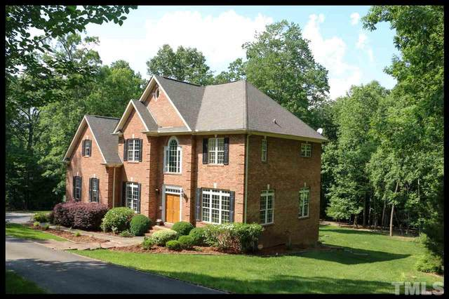 115 Fawn Ridge Road, Chapel Hill, NC 27516 (#2323391) :: Raleigh Cary Realty