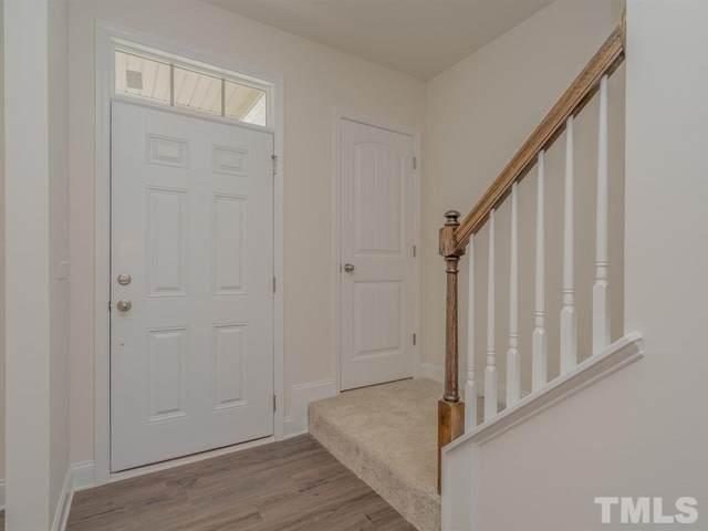 392 Dando Street #363, Garner, NC 27529 (#2323393) :: Triangle Just Listed
