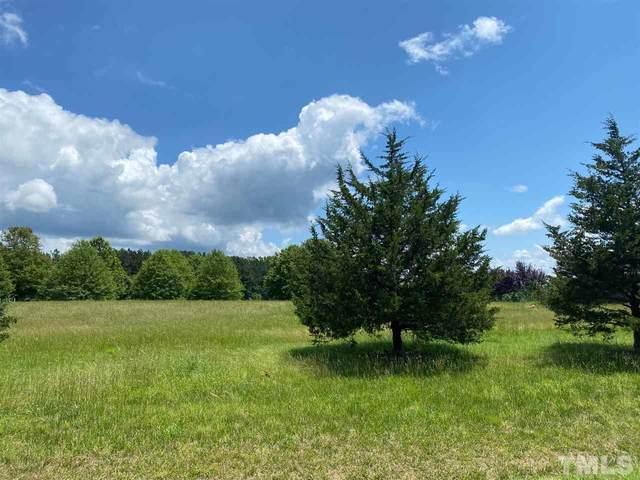 Lot 182 Fox Hill Farm Drive, Hillsborough, NC 27278 (#2323394) :: Raleigh Cary Realty