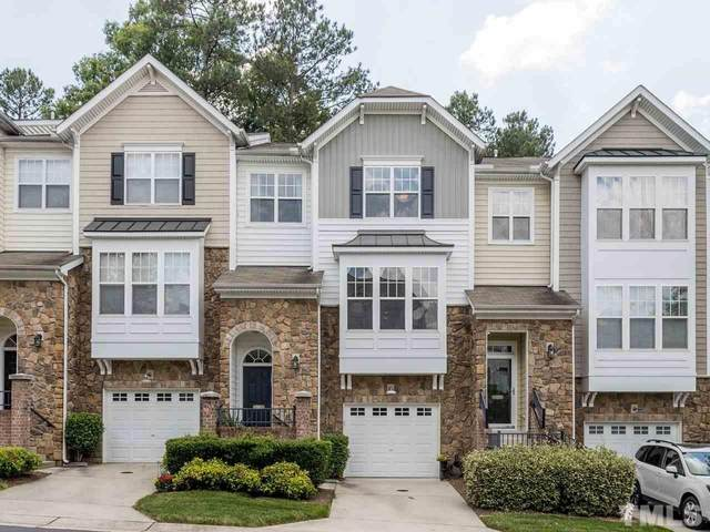 5143 Lady Of The Lake Drive, Raleigh, NC 27612 (#2323395) :: Realty World Signature Properties