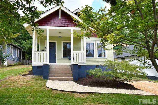 615 Elm Street, Raleigh, NC 27604 (#2323406) :: Realty World Signature Properties