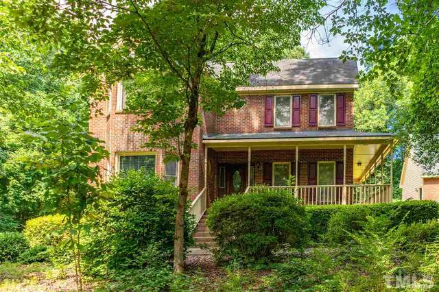 1400 Blair Woods Drive, Raleigh, NC 27610 (#2323409) :: Realty World Signature Properties