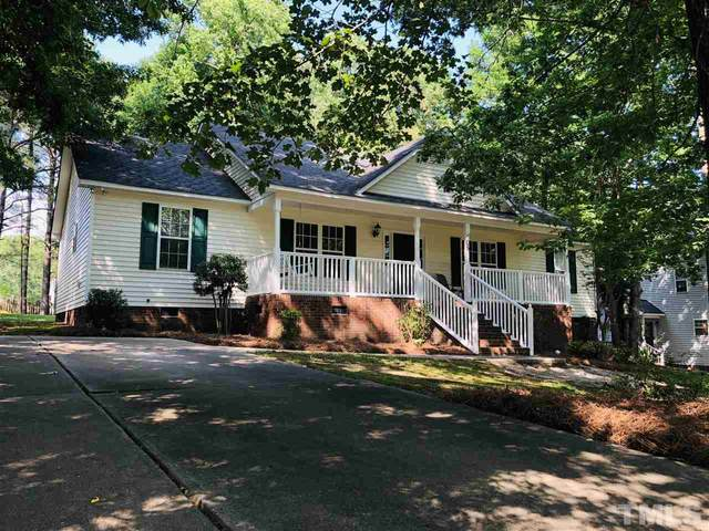 105 Mayflower Way, Clayton, NC 27527 (#2323411) :: The Jim Allen Group