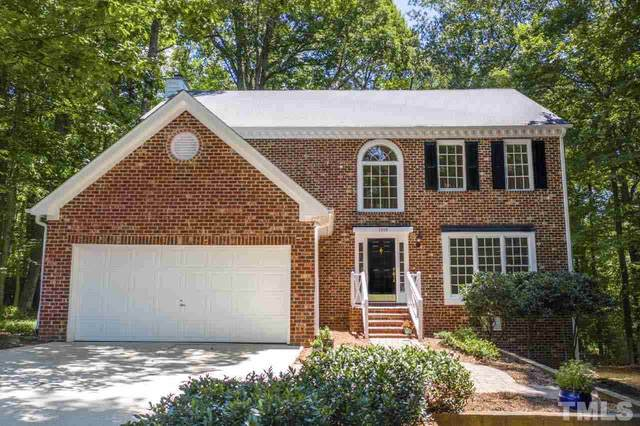 3909 Collander Drive, Durham, NC 27707 (#2323416) :: Triangle Just Listed
