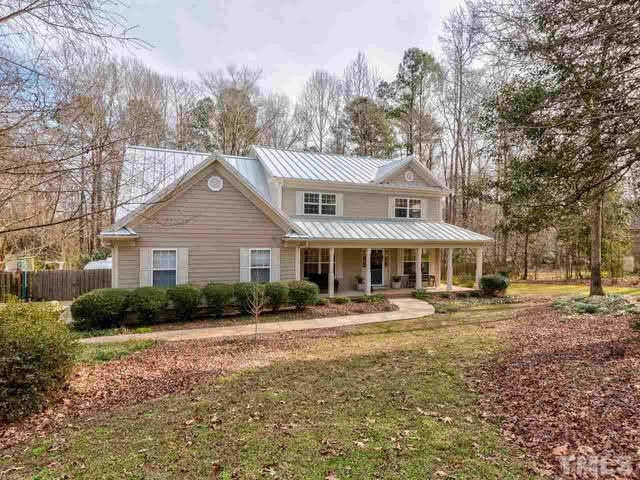 1341 Turner Farms Road, Garner, NC 27529 (#2323420) :: Triangle Just Listed