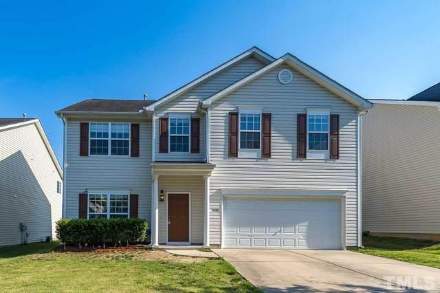 5126 Heather Ridge Lane, Raleigh, NC 27610 (#2323421) :: Realty World Signature Properties