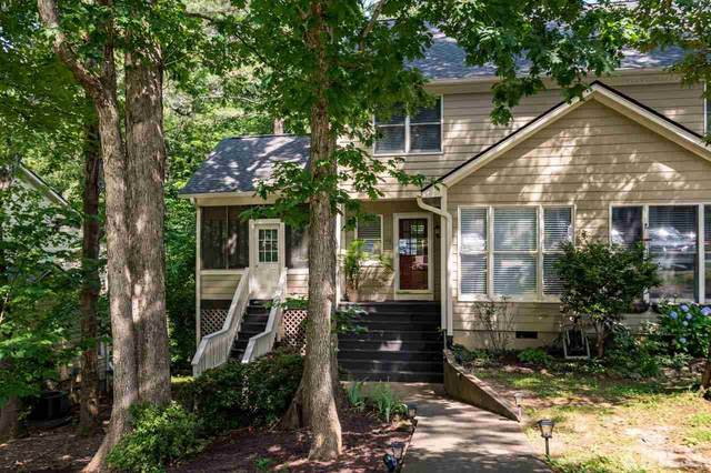 116 Mallard Court, Chapel Hill, NC 27514 (#2323427) :: Raleigh Cary Realty