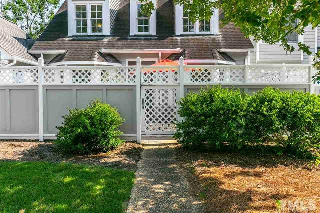 111 Spring Cove Drive, Cary, NC 27511 (#2323436) :: Spotlight Realty