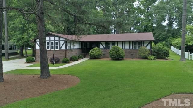 753 Eagles Terrace, Rocky Mount, NC 27804 (#2323444) :: Dogwood Properties