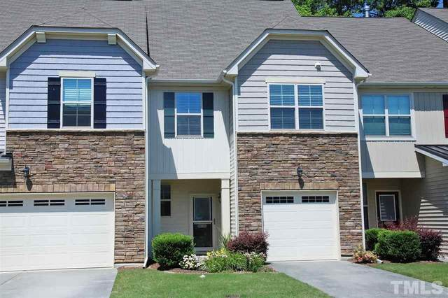 16 Intuition Circle, Durham, NC 27705 (#2323446) :: Spotlight Realty