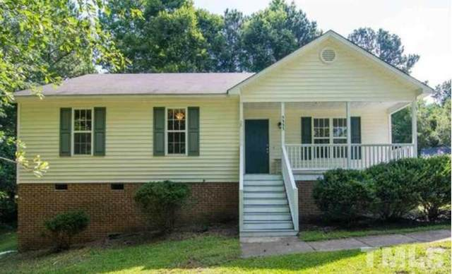 5333 Passenger Place, Raleigh, NC 27603 (#2323448) :: Triangle Just Listed