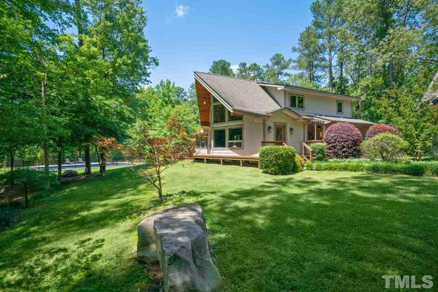 1327 New Hope Church Road, Apex, NC 27523 (#2323473) :: Triangle Just Listed