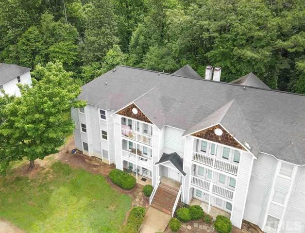 1310 Park Glen Drive #203, Raleigh, NC 27610 (#2323475) :: Spotlight Realty
