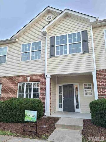 1702 Lost Feather Court, Raleigh, NC 27610 (#2323478) :: Realty World Signature Properties