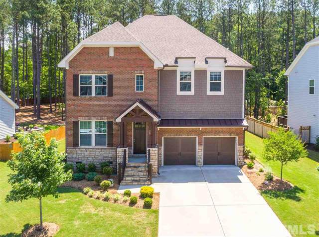 117 Keythorpe Lane, Cary, NC 27519 (#2323488) :: The Jim Allen Group